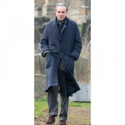 Phantom Thread Daniel Day Lewis Coat