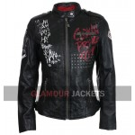 Property Of Joker Suicide Squad Women Jacket