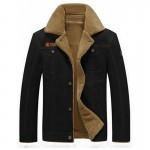 Men's Going out Spring & Fall Regular Jacket