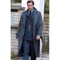 Allied Max Vatan Coat
