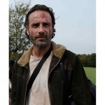 Andrew Lincoln The Walking Dead Rick Grimes Jacket