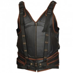 Bane Vest Batman The Dark Knight Rises