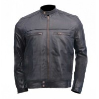 Being Human Aidan Leather Jacket
