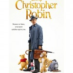 Christopher Robin Trench Coat