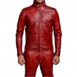 DAREDEVIL CHARLIE COX LEATHER JACKET