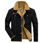 Men's Daily Winter Regular Jacket