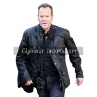 Film 24 Live Another Day Jack Bauer Jacket