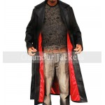 Blade Trinity Wesley Snipes Long Trench Coat