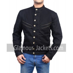 Donnie Yen sleeping Dogs Jacket