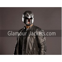 David Ramsey Arrow Season 4 John Diggle Jacket