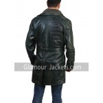 Blade Runner 2049 Ryan Gosling Leather Coat