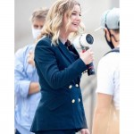 The Falcon and the Winter Soldier Emily VanCamp Coat