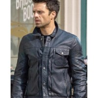 The Falcon And The Winter Soldier Sebastian Jacket