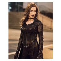 Arrow Black Siren Coat