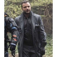 Arrow Digger Harkness Trench Coat