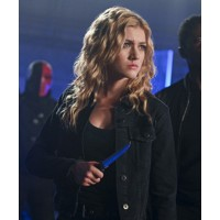 Arrow S08 Mia Smoak Black Jacket