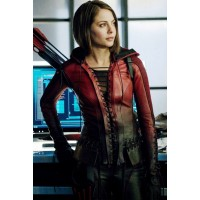 Arrow Speedy Arsenal Red Jacket
