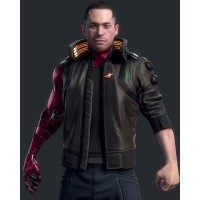 Cyberpunk 2077 Night City Dreamer Jacket