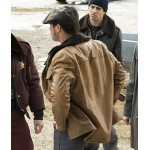Fargo Dodd Gerhardt Leather Jacket