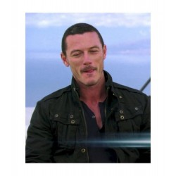 Fast and Furious 6 Luke Evans Owen Shaw Jacket