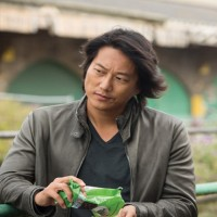 Fast And Furious 7 Sung Kang Leather Jacket
