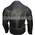 HD Brando Leather Jacket