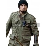KILLING SEASON EMIL KOVAC JOHN TRAVOLTA GREEN JACKET