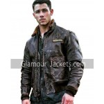 Nick Jonas Jumanji Welcome To The Jungle Jacket