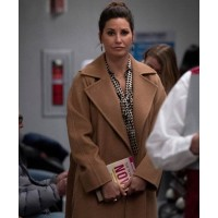 New Amsterdam Jeanie Bloom Coat
