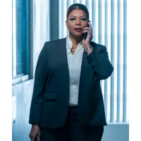 The Equalizer 2021 Queen Latifah Blazer