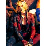 The Suicide Squad 2 Harley Quinn Jacket