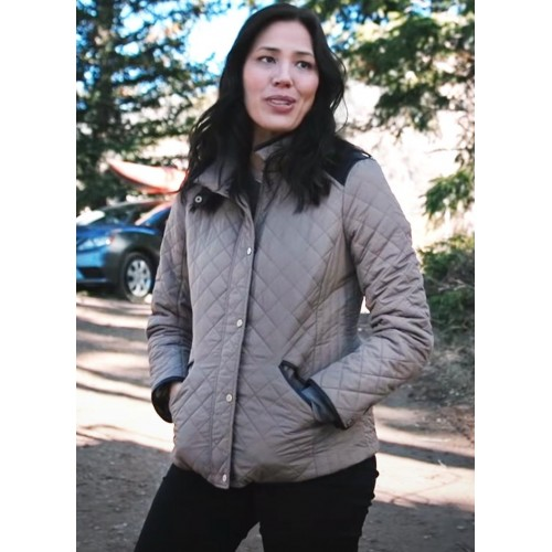 Yellowstone Sarah Nguyen Quilted Jacket